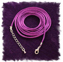 Long Thai silk cord