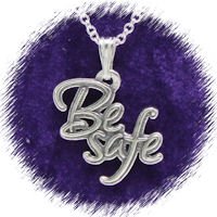Twilight inspired - Be Safe