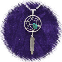 Twilight inspired - Dreamcatcher