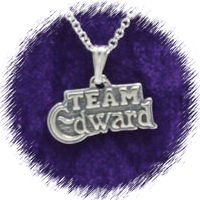 Twilight inspired - Team Edward