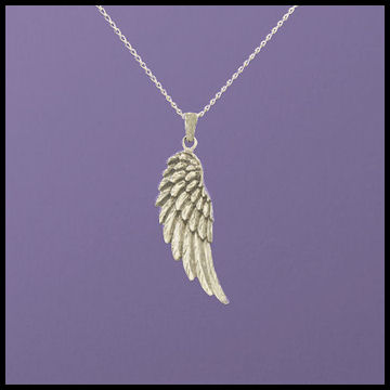 Angel Wing -  detailed
